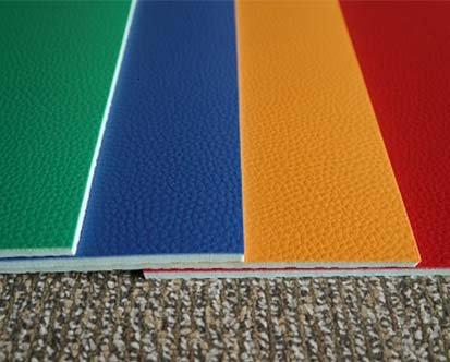 Synthetic Pvc Mat Sports Flooring India